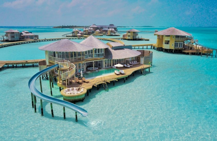 khu-nghi-duong-maldive
