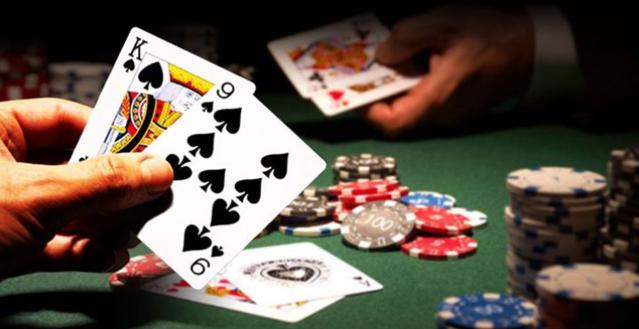 Nằm lòng bí quyết chơi Poker Texas dễ dàng chiến thắng