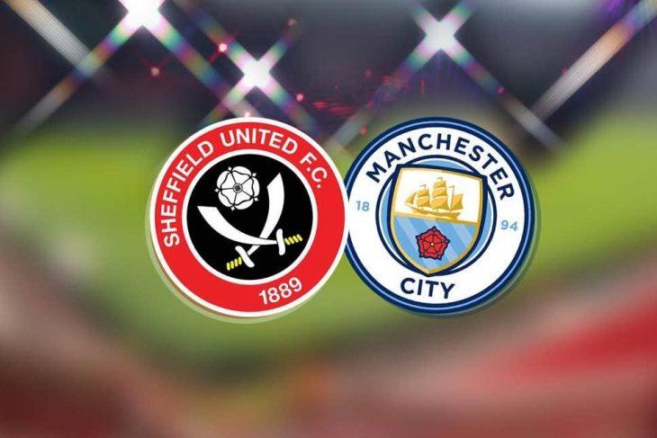 Nhận định trận đấu giữa Sheff United vs Man City , ngày 31/10/2020