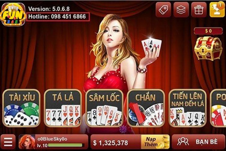 Game bài đổi thưởng trực tuyến mới nhất và cách chơi