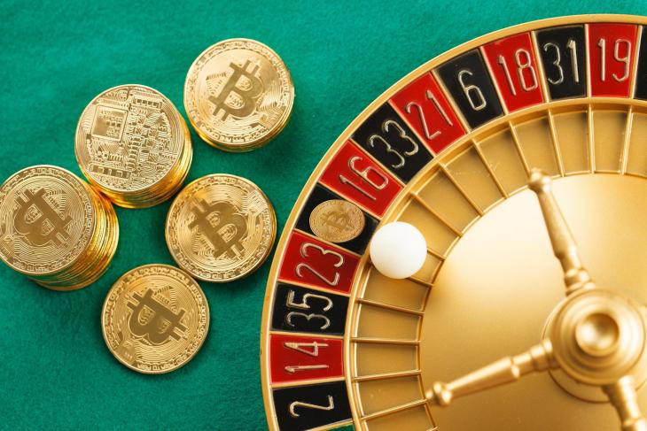 Cùng W88 tìm hiểu ưu và nhược điểm của Bitcoin casino